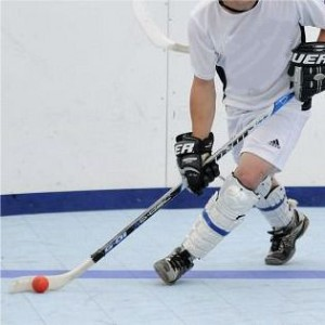 Hockey Balle