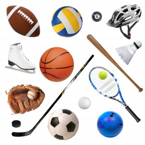Par Sport ou Activité