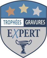 Trophées et Gravures Expert Inc.
