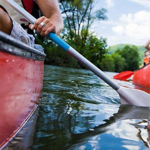 Canot-Kayak
